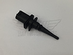 Outside Temperature Sensor R55 R56 R57 R58 R59 R60 R61