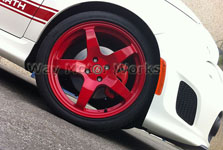 Fiat 500 & Abarth RSe05 Wheels