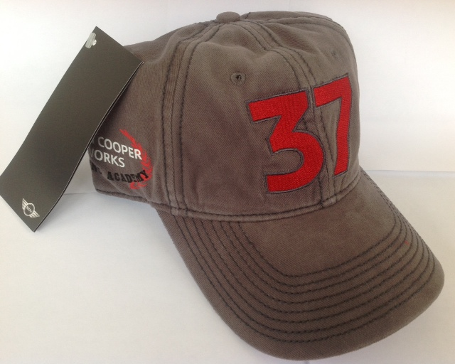 John Cooper Works MINI 37 Hat