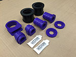 Powerflex Front Suspension Bushing Set R50 R52 R53