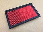 Paper Panel Drop in filter R52 R53 Cooper S