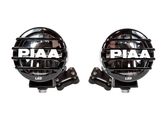 PIAA Driving Light Kit with Brackets F55 F56 MINI