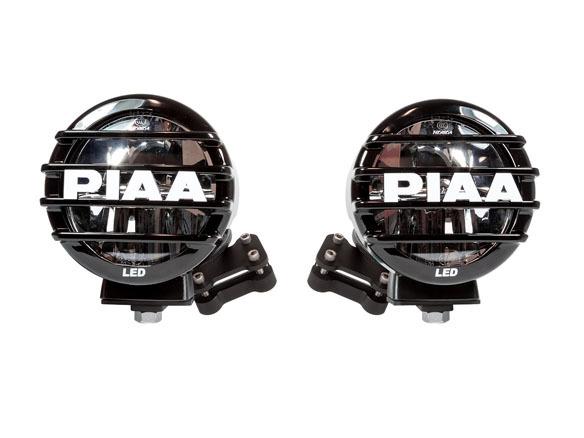PIAA Driving Light Kit with Brackets F55 F56 MINI