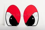 MINI Eyes R50 R52 R53