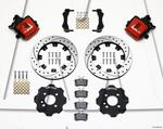 Rear Wilwood Big Brake kit R55 R56 R57 R58 R59