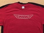 WMW Logo Tshirt