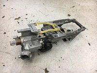 Used Upper Steering Column R50 R52 R53