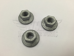 Front Upper Strut Mount Nuts