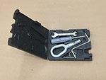 Used R52 R53 Tool Kit