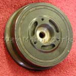 Used OEM Crank Pulley Cooper S