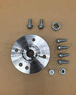 Wheel Bearing Hub Kit R50 R52 R53