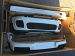 Clubman S John Cooper Works Aero Body Kit