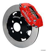Wilwood Street Big Brake kit 12.2