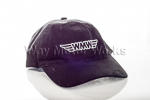 WMW Black Logo Hat