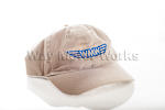 WMW Logo Tan Hat