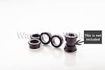 WMW Supercharger Belt Damper Bushing Set