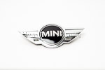 OEM MINI Wings Badge