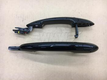 MINI Black Door Handles F57