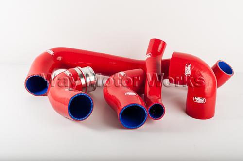 Samco Turbo Hose Kit R55 R56 R57