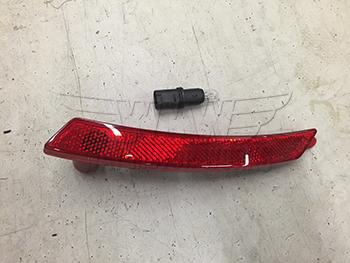 Rear Arch Light R55 R56 R57 R58 R59