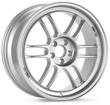 "Enkei RPF1 17"" 5 Lug Racing Light Weight Wheel"