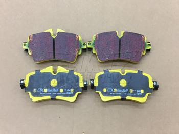 EBC Yellowstuff Brake Pads F54 Clubman S