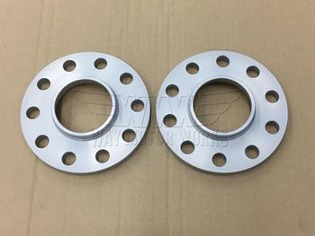 H&R 15mm Wheel Spacers F54 F55 F56 MINI