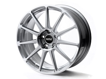 "NM Engineering RSe11 18"" 5 Lug Light Weight Wheel"