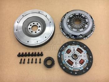 Valeo Clutch and Flywheel kit R53