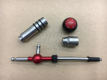 Short Shifter Package R50 R52 R53