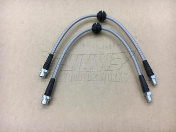 Stainless Steel Brake lines R55 R56 R57 R58 R59