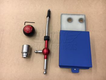 Short Shifter Package R60 R61