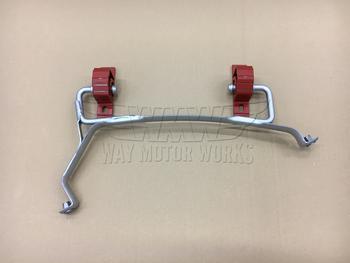 Stock Muffler Clamp R50 R52 Non S