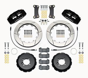 Wilwood 6 Piston Big Brake kit 12.88