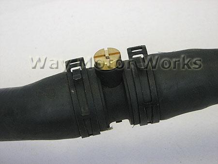 New Mini Cooper >> Brass Coolant Bleeder Screw - Way Motor Works