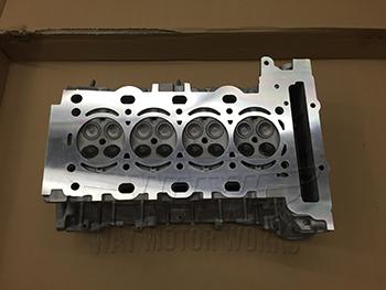 New Mini Cooper >> Cylinder Head Rebuild R55 R56 R57 R58 R59 R60 R61 - Way Motor Works