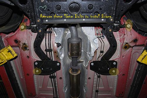 Tsw Xbrace Way Motor Works