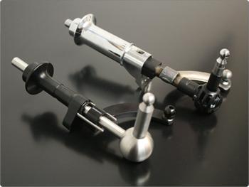 Cravenspeed Fiat 500 Short Shifter - Way Motor Works