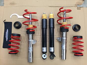 John Cooper Works Pro Suspension Kit F56 Cooper S