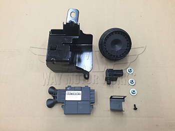 Mini Factory Alarm Kit R55 R56