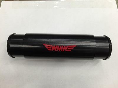 WMW Resonator Delete Pipe R55 R56 R57 R58 R59