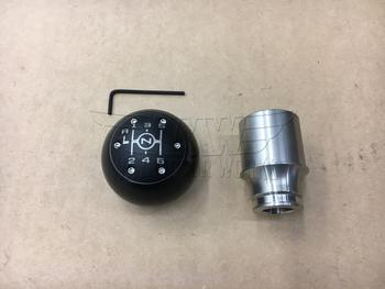 CravenSpeed Shift Knob R55 R56 R57 R58 R60 - Way Motor Works