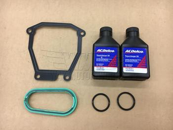 Supercharger Oil Change Kit R52 R53