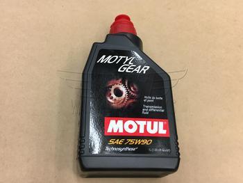 Motul MotylGear 75W90 Gear Oil - Way Motor Works