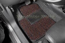 Coco Floor Mats Fiat 500, Abarth