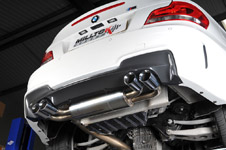 Milltek BMW 1 Series M Exhaust