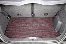 Coco Trunk Mat Fiat 500, Abarth