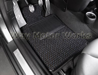 Coco Floor Mats Coupe R58 Roadster R59