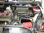 WAY/DDM Cooper Intake R50