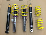 KW Variant 1 Coilovers F55